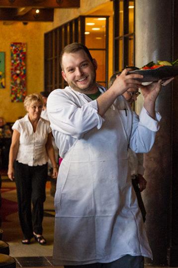 Bacio Italian Restaurant Minnetonka